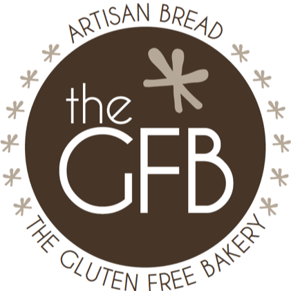 The Gluten Free Bakery Banner image