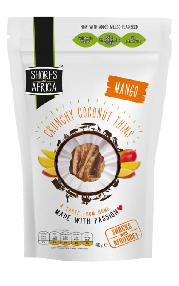 Mango Flavour Image jpeg