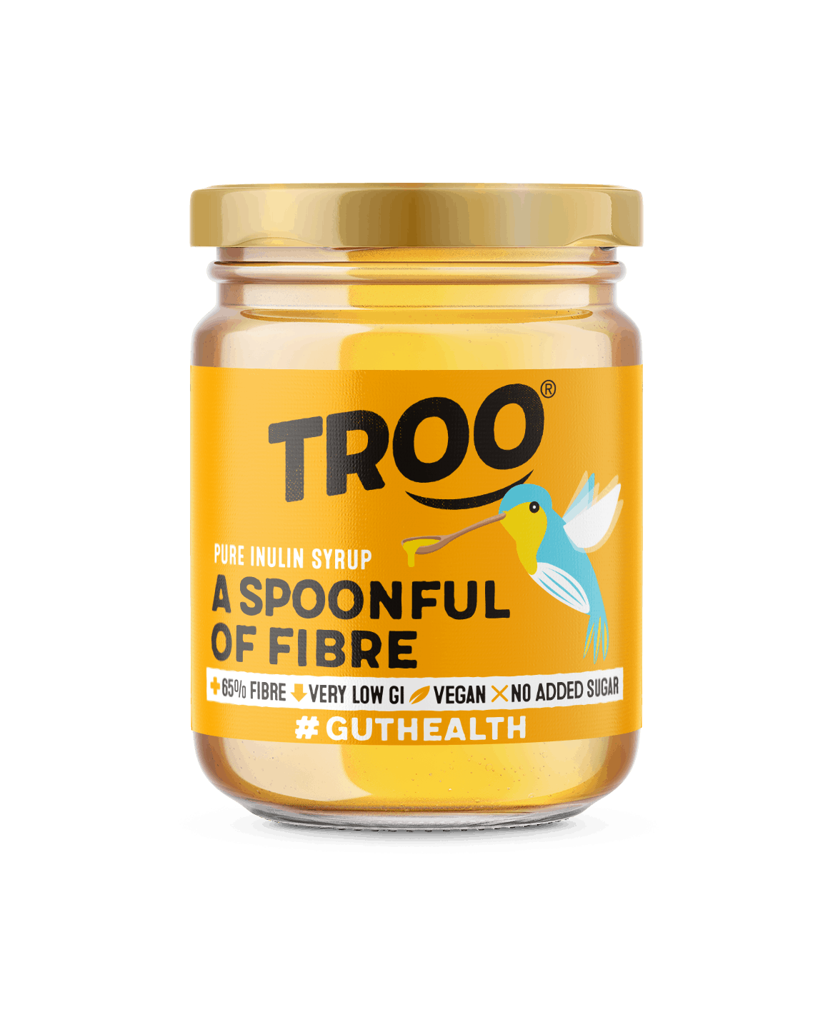 Troo Spoonful of Fibre