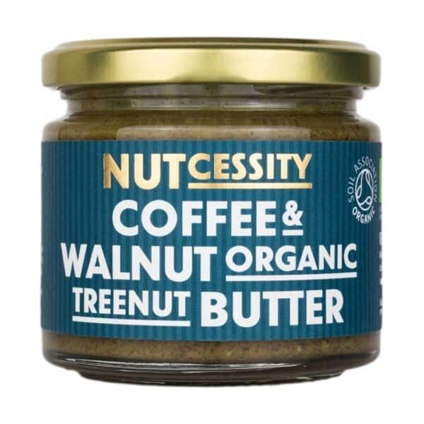 Coffee Walnut