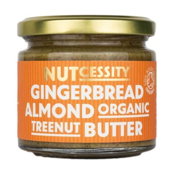 Gingerbread Almond 2