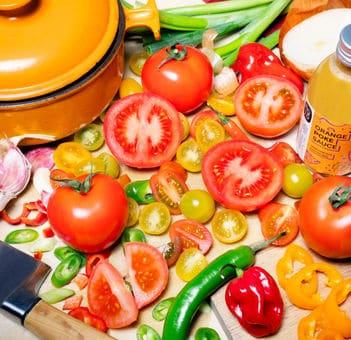 Poke Sauce Lifestyle Image