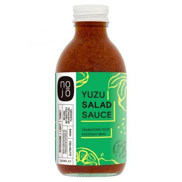 Yuzu Dressing