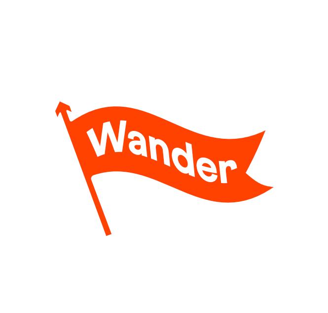 Wander Foods Banner image